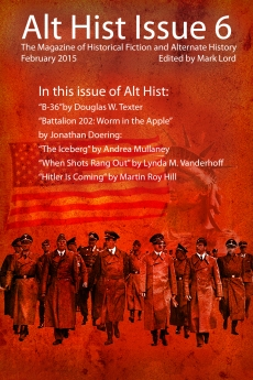 Alt Hist Issue 6 Front Cover